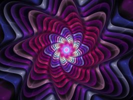 Spiral Madness by Humble-Novice