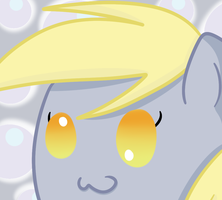 REQUEST - PONY BLOBS - Derpy Hooves by TheShadowArtist100