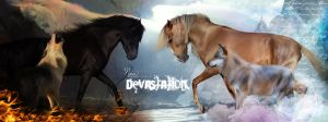 --D e v a s t a t i o n by MindlessWolf