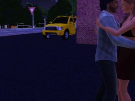 Sayid and Shannon remember sim by pudn