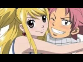 A Nalu Confession by snowfairy65