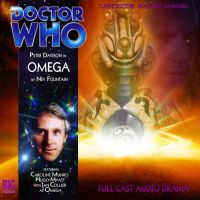 Doctor Who-Omega cover.jpg by jimg1972