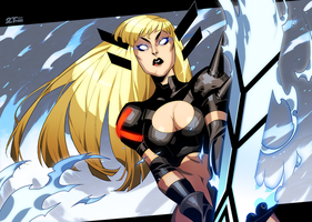 Magik by Nib2T