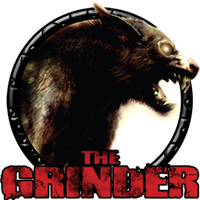 The Grinder by JJCooL87
