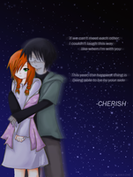 CHERISH by cafe-au-pink