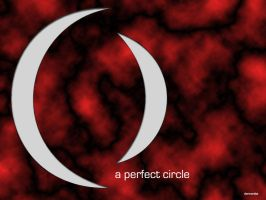 A Perfect Circle by DemonitE187