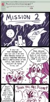 Tumblr Answer 6: Mission Redo by Galactic-Rainbow