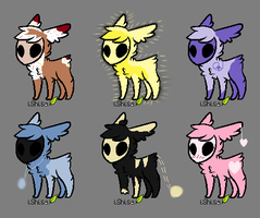 Skull~Adoptables~3~1 left~ by xXxphenomenonxXx