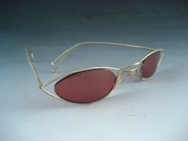 Penland Eyewear No. 1 by ilkela