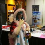 Nekocon 2014 Cosplays: Suger by Smbzoo448