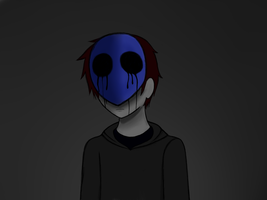Eyeless Jack by 69neverxforget69