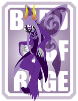 God Tier Gamzee by Aries-in-Gold