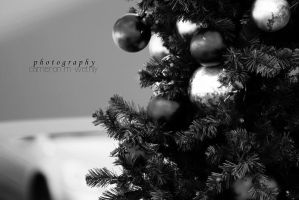 Christmas is on It's Way by CMWVisualArts
