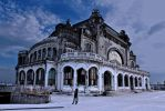 Old casino in Constanta by gingerliar