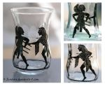 The Heracles Glass by Einaari