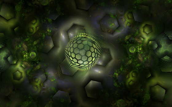 Hexic Galore by Theimon