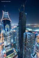 A Super Wideangle is just not enough by VerticalDubai
