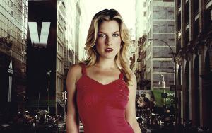 Ali Larter : Heroes Style by dayofbehemoth