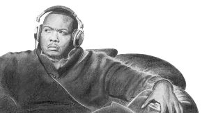 Timbaland by ZhaoT
