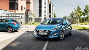 Hyundai i30 by CypoDesign