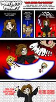 OWNED - Revenge of the Sith by OnePieceOfSHiTaKE