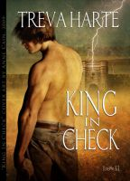 Cover: King In Check by annecain