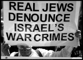Real Jews by digitalgrace