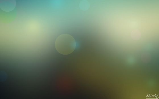Blur Colors-of-Life-HD by SSxArt