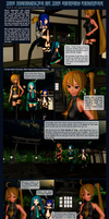 MMD - THE CHRONICLES OF THE DRAGON PRINCESS pt.4 by Trackdancer