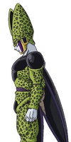 Cell by 19onepiece90