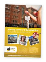 real estate flyer a5 by shu01