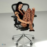 OfficeChair by nobbe42