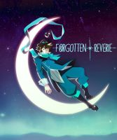 Forgotten Reverie by pyawakit