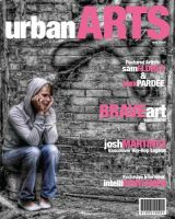 Urban Arts Cover by live-without-borders