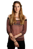 Shailene Woodley png HQ by turnlastsong