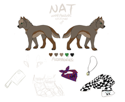 Nat ref wip by CIaw