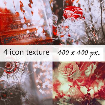 Icon Texture #3 by Dea-Avi