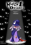 The Minish Outcast - Ch 1 by Az-Pekt