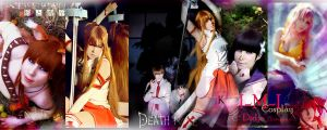 K-I-M-I Cosplay and Didje Photography on Facbook by K-I-M-I