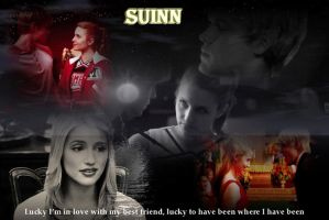 Glee-Edit of Sam and Quinn by sheehanjessica9