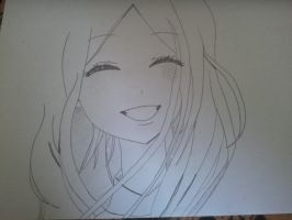 Smile by Celuii