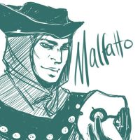 AC: Malfatto by thunderjelly