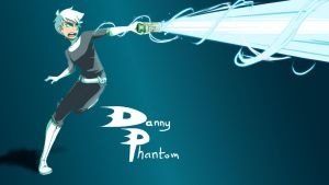 Danny Phantom Gotta catch em all! by DarkHalo4321