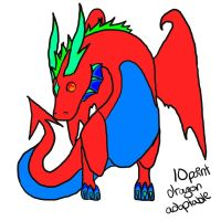 Dragon Sale [now 5 points] by Nightshadow-Horus