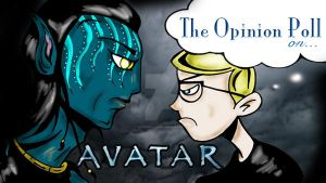 Opinion Poll Title Card: Avatar by JeremyHovan81