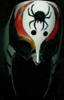 Animal Mask by X2j2012