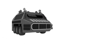 OLD: Armoured Carrier Vehicle by rebel28