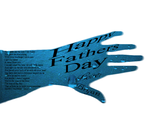 Fathers Day  -clean inside card- by Geffenleffens