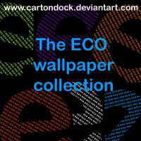 Eco Wallpaper Whole Collection by UJz