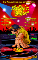 ShakenBake Party, The Original by Jonzy
